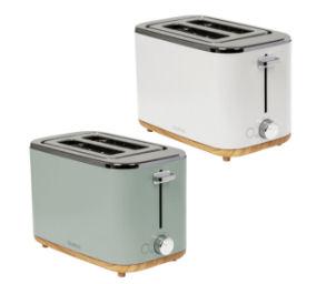Quigg Skandi Toaster