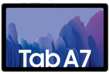 Samsung Galaxy Tab A7 Wi-Fi Tablet-PC