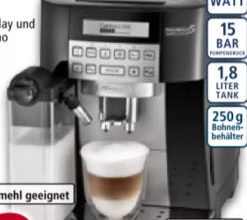 DeLonghi Magnifica S Cappuccino Kaffeevollautomat