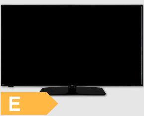 Dual DL43F555PLCW 43-Zoll Full-HD Fernseher