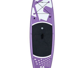 Home Deluxe Stand Up Paddle Board