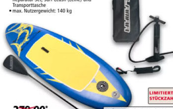 KSR Stand-up-Paddle-Board