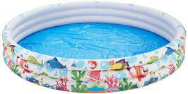 Kidland 3-Ring-Pool