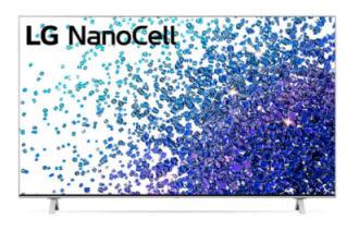 LG 55NANO779PA NanoCell Ultra-HD Fernseher