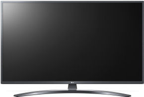 LG 55UN74003LB 55-Zoll Ultra-HD Fernseher
