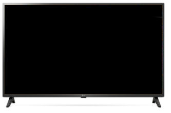 LG 75UP75009LC 75-Zoll Ultra-HD Fernseher
