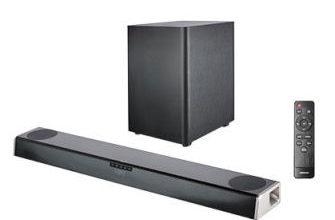 Medion Life S61388 Dolby Atmos Soundbar