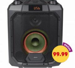 Medion MD43988 Party-Sound-System