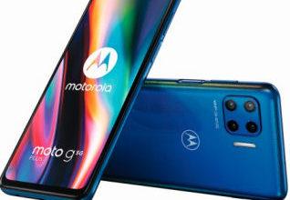 Motorola Moto G 5G Plus Smartphone