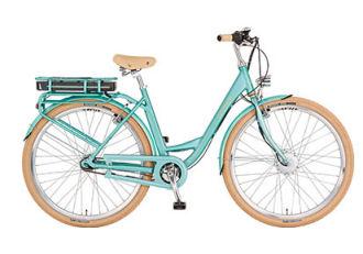 Prophete City-E-Bike Retro