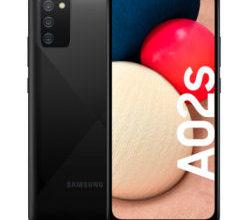 Samsung Galaxy A02s A025G Smartphone