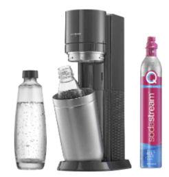 Sodastream-Duo-Trinkwassersprudler-Titan