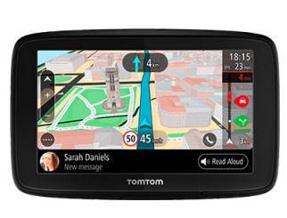 TomTom Via 53 EU Navigationssystem