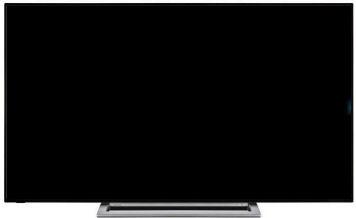 Toshiba 65UA3A63DG 65-Zoll Ultra-HD Fernseher