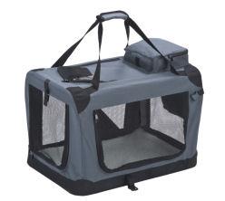 Transportbox für Katzen und kleine Hunde