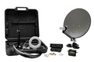Xoro HD-Camping SAT-Set MCA 38 HD