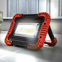 i-Glow COB-LED-Akkustrahler