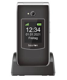 Bea-Fon Großtasten-Klapphandy SL645