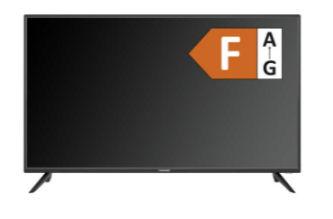 Blaupunkt BA40F4132LEB Full-HD Smart-TV Fernseher