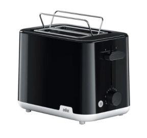 Braun Toaster HT1010