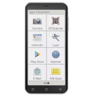 Emporia Smart 4 Smartphone