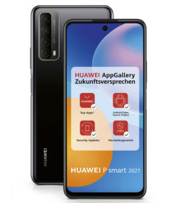 Huawei P Smart 2021 Smartphone