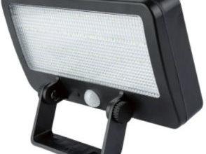 Livarno Home LED-Solarstrahler