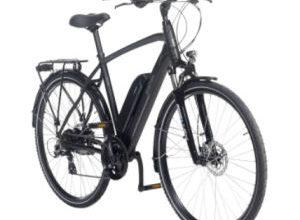 Prophete Entdecker EHT 400 Alu-Elektro-Trekkingrad