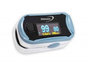 Dittmann Health Pulsoximeter PON 684