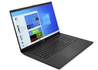 HP 17-cp0505ng Notebook