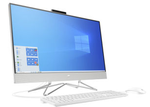 HP 27-dp0511ng All-in-One PC