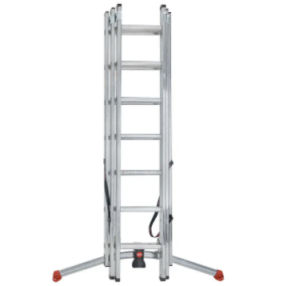 Hailo Hobbylot Aluminium-Kombileiter