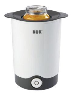NUK Thermo Flaschenwärmer 3in1