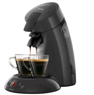 Philips Senseo Eco HD 6552 39 Kaffee-Padmaschine