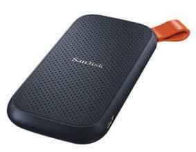 SanDisk Portable SSD 1TB + Cruzer Glide USB-Stick