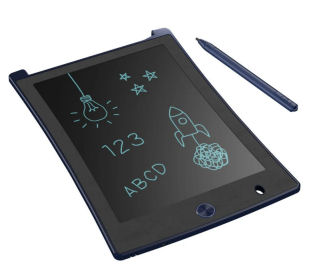 Silvercrest LCD-Schreibtafel