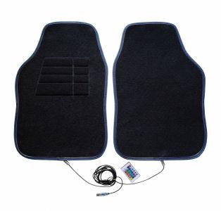 Technaxx TX-169 LED-Fußmatten-Set