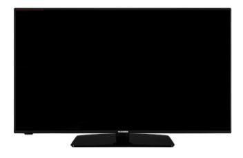 Telefunken D43F554N2CW Fernseher