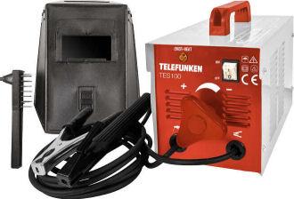 Telefunken TES100 Elektroden-Schweißgerät