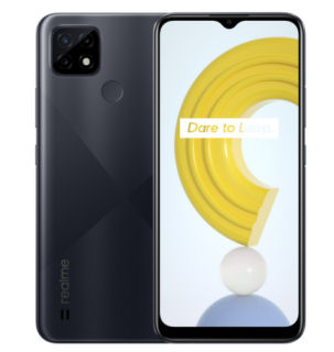 Realme C21 Smartphone