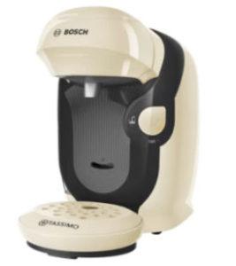 Bosch Tassimo Style Kaffeekapselmaschine