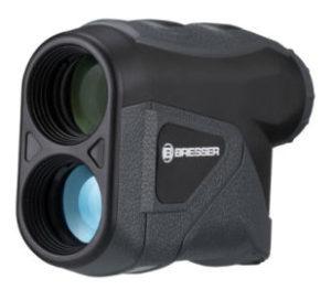 Bresser 6x24 OLED-Laser-Entfernungsmesser