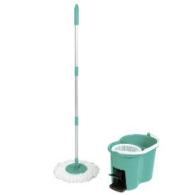 CleanMaxx Power-Wischmopp