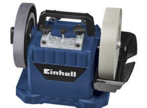 Einhell BT-NSM 200 Nass-Schleifmaschine