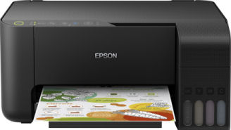 Epson ET-2714 EcoTank Drucker