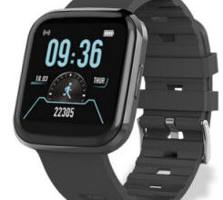 Fontastic FontaFit 360CH Armbanduhr