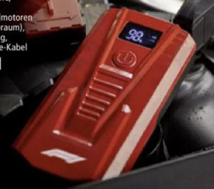 Formula1 Jumpstarter JS500