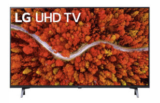 LG 43UP80009 Fernseher