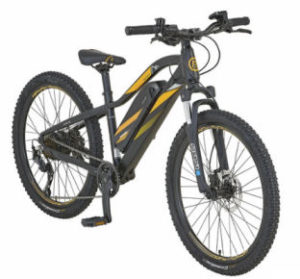 Prophete Kinder-E-Mountainbike