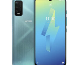 Wiko Power U10 Smartphone
